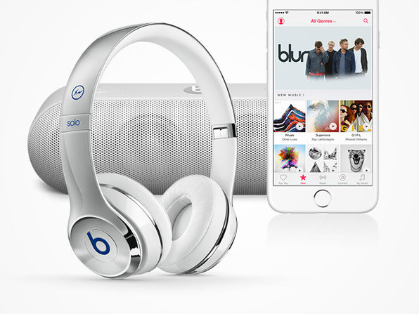 The Apple Music & Beats By Dre Giveaway | StackSocial