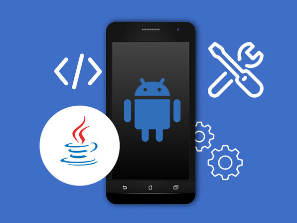 The Complete Android & Java Developer Course: Build 21 Apps