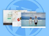 The Core: Multi-Purpose WordPress Theme - Product Image