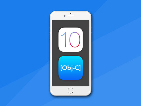 iOS 10 & Objective-C: Complete Developer Course