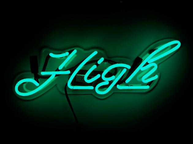 High Neon Sign | Citiz...