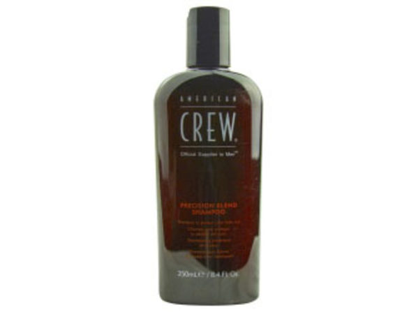 AMERICAN CREW by American Crew PRECISION BLEND SHAMPOO TO PROTECT COLOR FADE OUT 8.45 OZ for MEN ---(Package Of 2)