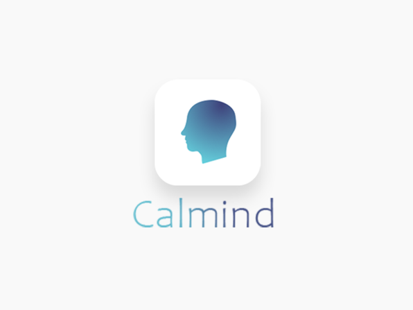 Calmind Mental Fitness App: Lifetime Subscription