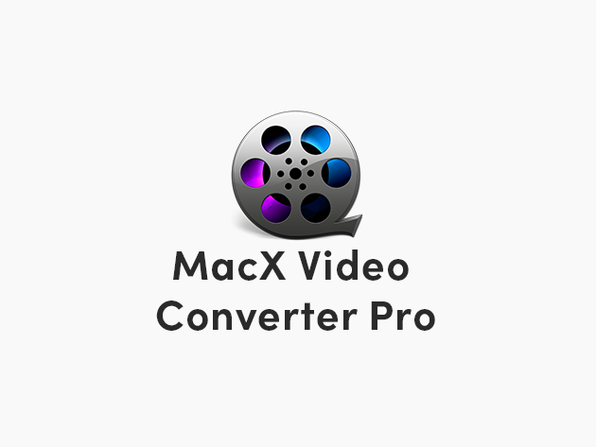 MacX Video Converter Pro: Lifetime License