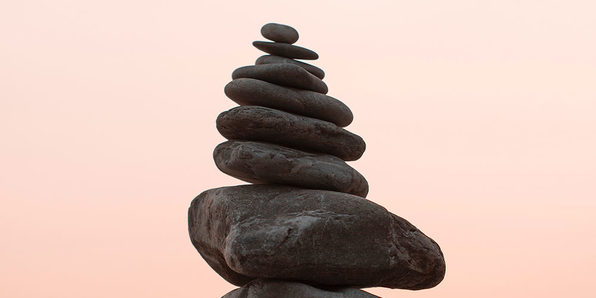 Reduce Your Stress & Anxiety: Practicing A Simple Meditation - Product Image