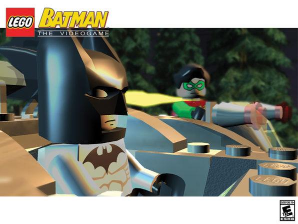LEGO Batman - Product Image