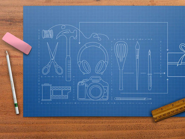 Design Your Business Blueprint with Melissa Galt