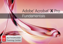 Adobe Acrobat CC Fundamentals - Product Image