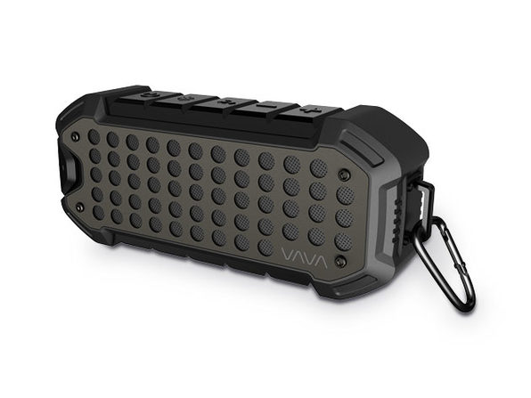 VAVA Voom 23 IPX6 Rugged Portable Speaker