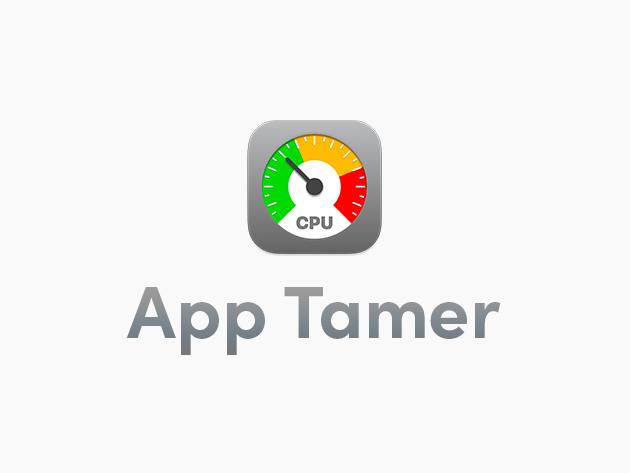 Stack Social Deal for App Tamer for Mac: Lifetime Subscription