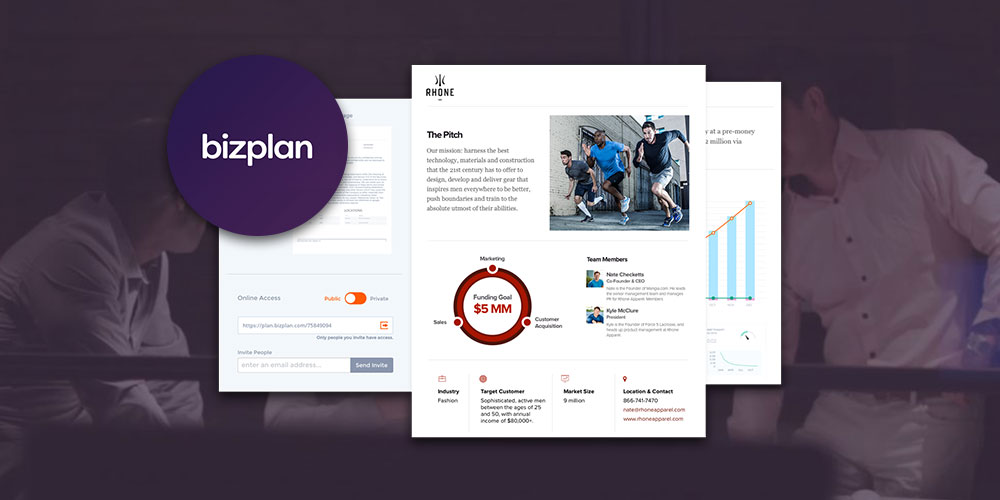 Bizplan Premium: Lifetime Subscription, on sale for $23.99 when you use coupon code BFSAVE40 at checkout