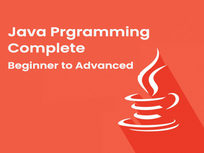 Java Programming: Complete Beginner to Advanced - Product Image