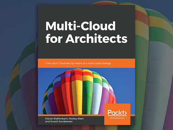 Multi-Cloud for Architects - Product Image