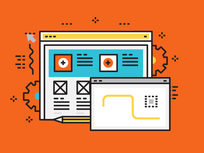 Website Wireframing with HTML5 & CSS3 - Product Image