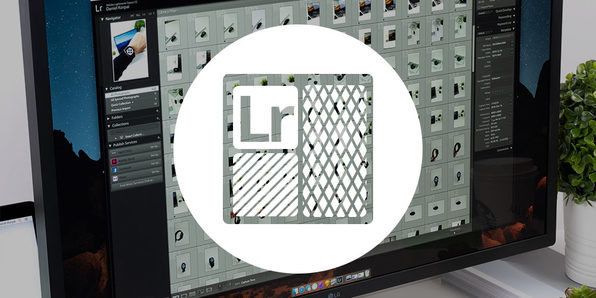 Lightroom Photo Collages: Create Directly in Lightroom - Product Image