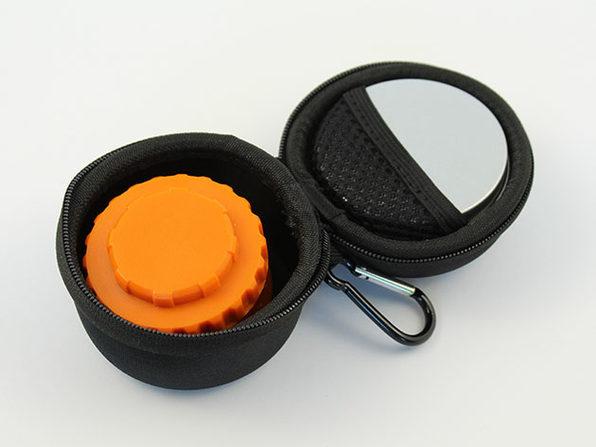 The Pocket Shot Pro Survival Kit