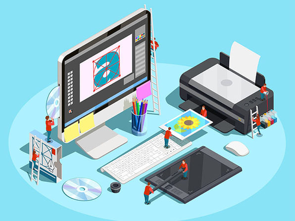 Digital Design Masterclass for Graphic Designers