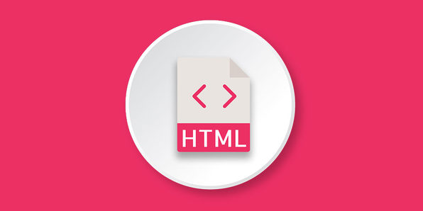 Intro To HTML & CSS: Web Development For Beginners - Product Image