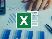 Microsoft Excel 2013 Beginners/Intermediate Training - Product Image