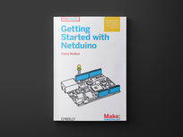 Getting Started with Netduino: 1st Edition - Product Image