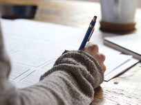 Creative Writing For Beginners - Product Image