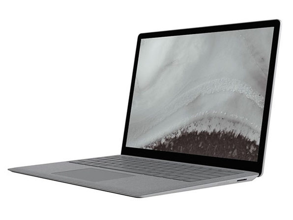 "Microsoft Surface Laptop 2 13.5"" Core i5 8GB RAM 256GB SSD (Platinum)"