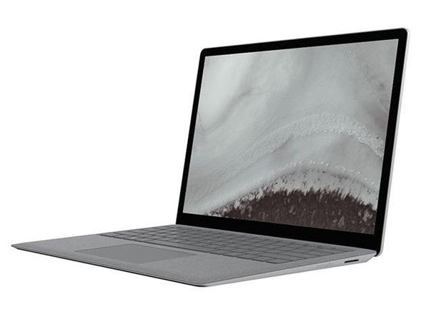 "Microsoft Surface Laptop 2 13.5"" Core i5 8GB RAM 256GB SSD (Platinum)"
