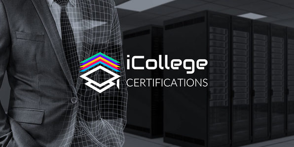 The iCollege Lifetime Subscription - Product Image