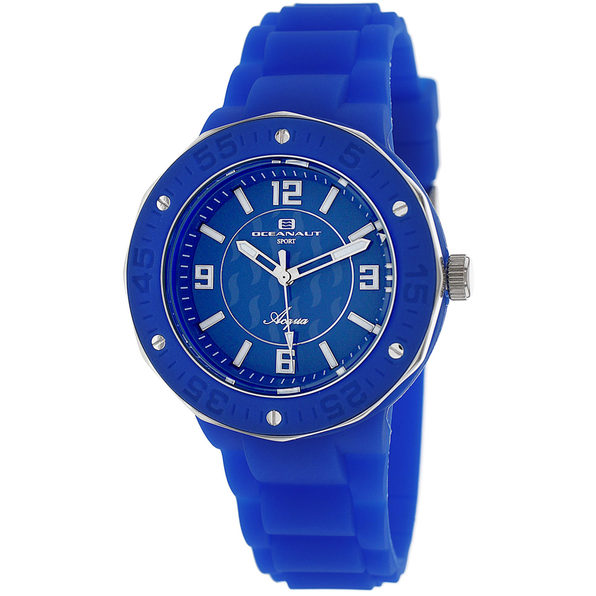 Oceanaut Women's Acqua Blue Dial Watch - OC0210