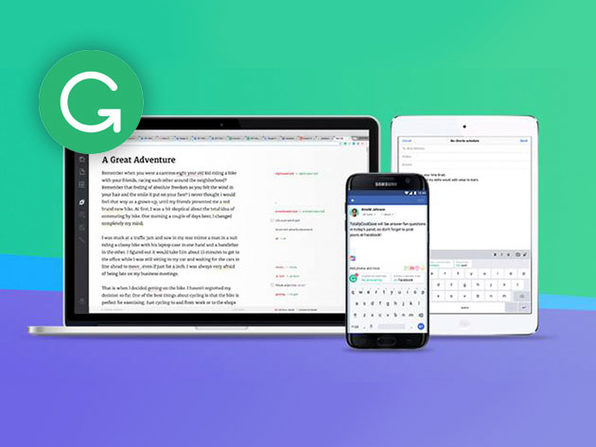 Grammarly Premium: 1-Yr Subscription