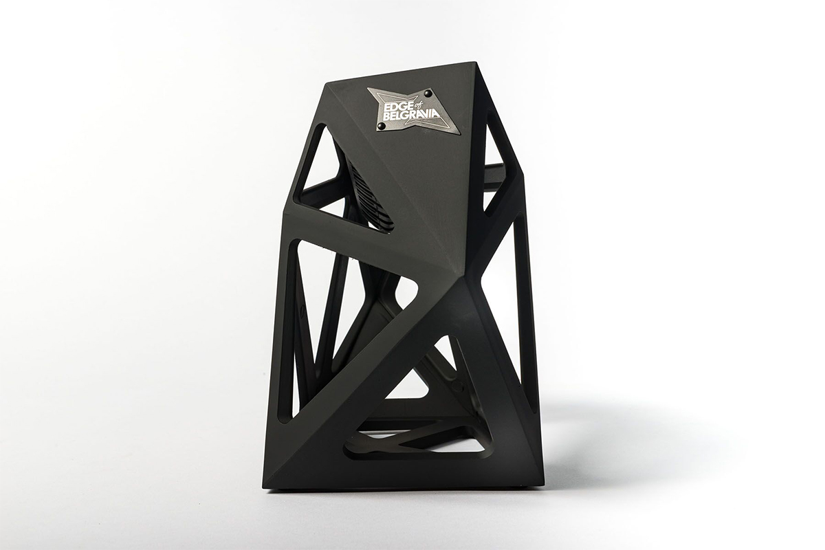 Black Diamond Knife Block & 4-Piece Precision Professional Knife Set, on sale for $144.42 when you use coupon code DEC15 at checkout