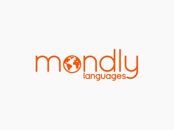 Mondly: Lifetime Subscription (3 Languages)