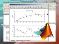 Data Analysis with MATLAB for Excel Users - Product Image