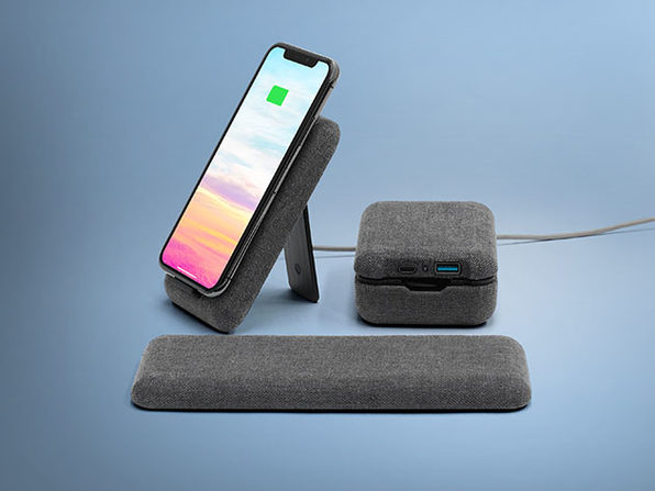 Convertible Wireless Charging Stand
