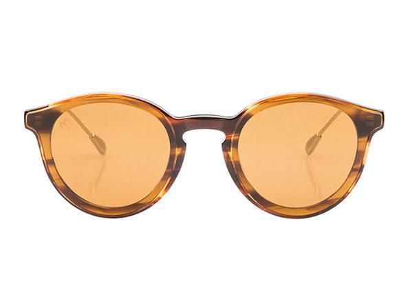 Atomic Sunglasses (Havana x Umber)