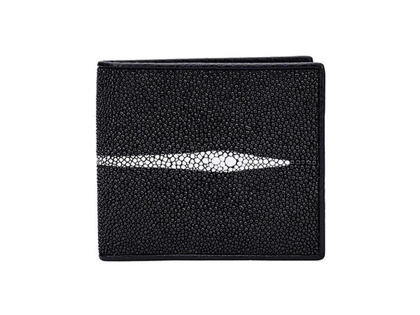 Andre Giroud Exotic Stingray Wallet