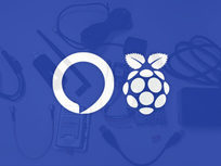 Building Alexa Skills for Home Automation with Raspberry Pi - Product Image