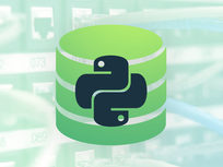 Using MySQL Databases with Python - Product Image