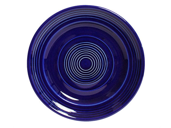 Concentrix 12-Piece Dinnerware Set (Cobalt Blue)