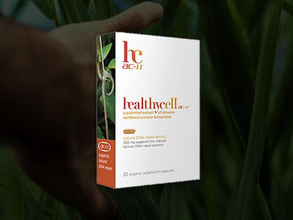 Healthycell® AC-11 Extract Biovitamin