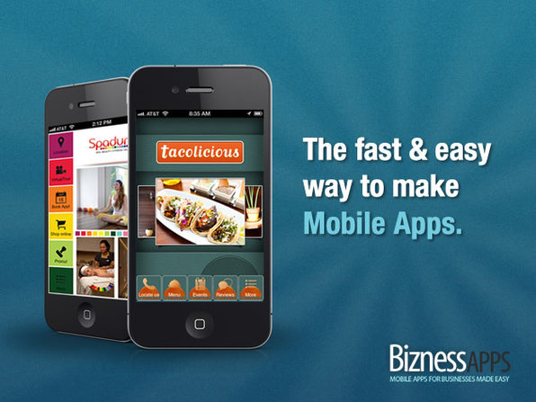 Bizness Apps - Product Image
