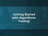 Getting Started with Algorithmic Trading! - Product Image