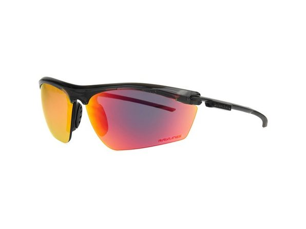 Rawlings 10247760.ACA Sport Sunglasses, Gray - Gray
