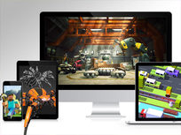 Game Development & Design: 3 Year Membership - Product Image
