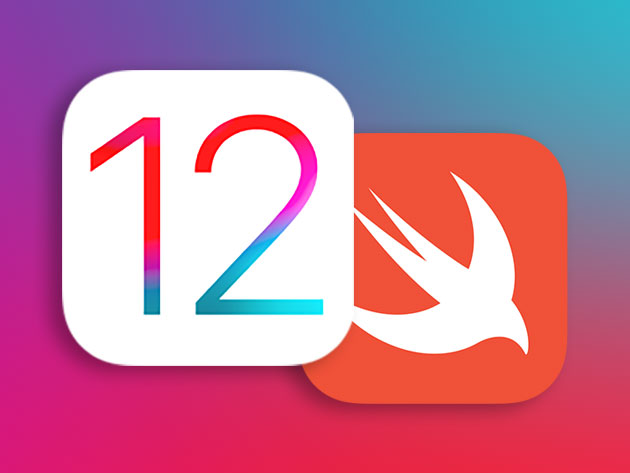 The Complete iOS 12 & Swift Developer Course: Build 28 Apps