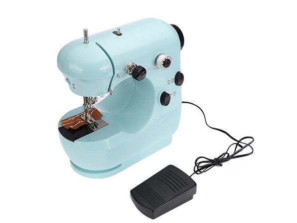 301 Multifunctional Electric Micro Sewing Machine