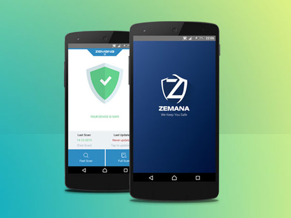 Zemana Mobile Antivirus: 1-Yr Premium Subscription