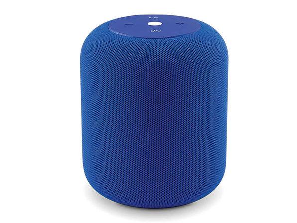 Coby® Veranda Wireless Speaker (Blue)