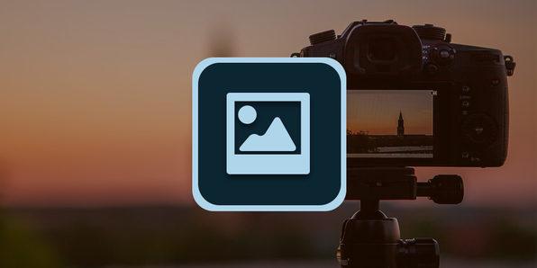 Adobe Lightroom Classic CC: Photo Editing Course - Product Image