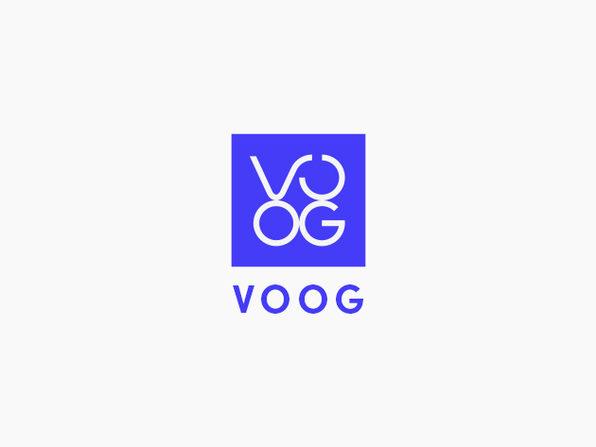 Voog Website Builder Premium Plan: 3-Yr Subscription